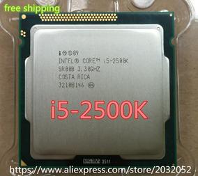 Processador Intel Core I5 2500 3.30ghz Garantia De 90 Dias