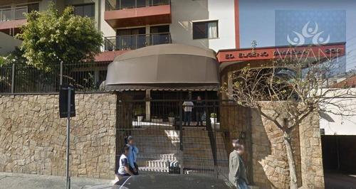 Apartamento Em Centro, Suzano/sp De 0m² 3 Quartos À Venda Por R$ 650.000,00 - Ap998427