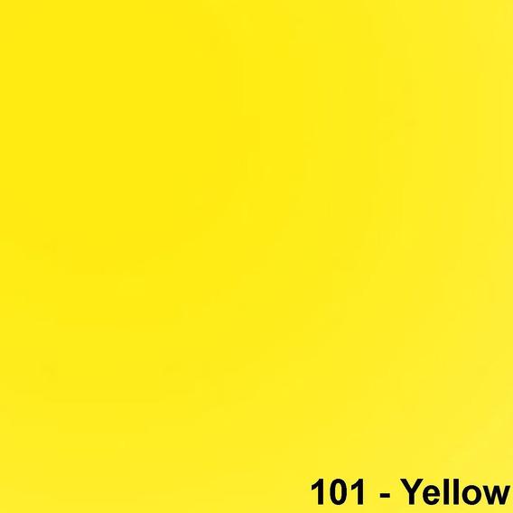 Filtro Gelatina Colorida E-colour Rosco / Lee Filters 60x50