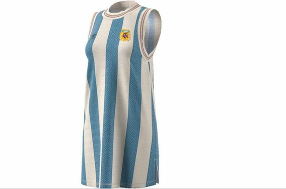 Vestido adidas Originals Tank Dress Argentina