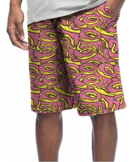 Bermuda Shorts 3d Full Tyler The Creator Kpop Bts