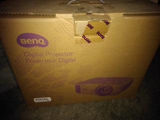 Proyector Benq Mx550