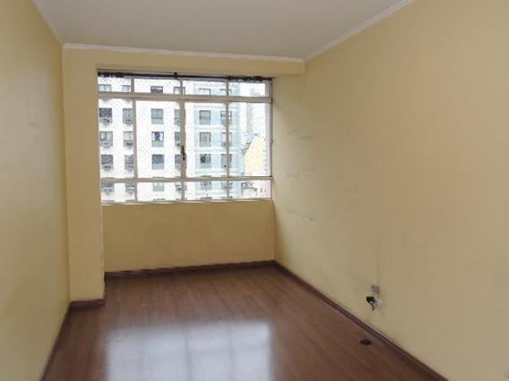 Apartamento Com 1 Dormitório À Venda, 60 M² Por R$ 460.000 - República - São Paulo/sp - Ap34608
