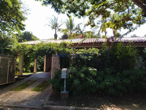 Chácara À Venda Em Parque Xangrilá - Ch278828