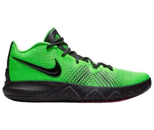 Tenis Basquet Nike Kyrie Flytrap Verde #6 Al 28.5 Cm Originales
