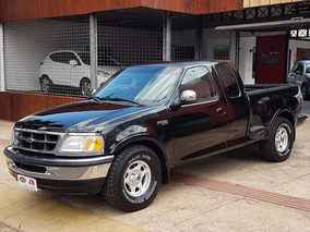 Ford F-150 Xlt 4.6 Ce 1997 1997
