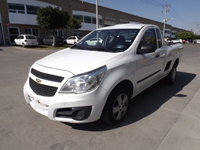 Pick Up Chevrolet Tornado Paquete B A/a Modelo 2011