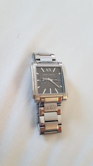 Relógio De Pulso Armani Exchange Original