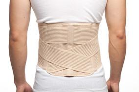 Faja Ortopedica Sacrolumbar Reforzado Transpirable