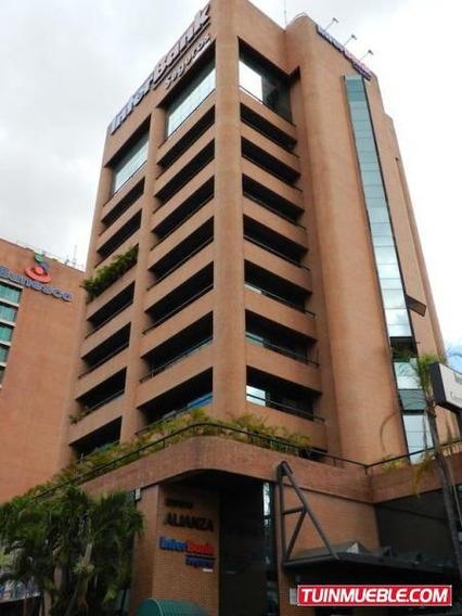 Oficinas En Venta - El Rosal - 19-12621
