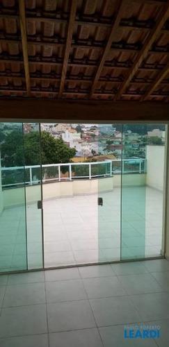 Cobertura - Parque Oratório - Sp - 634646