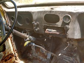Ford Rural 1968 Aceito Opala Na Troca