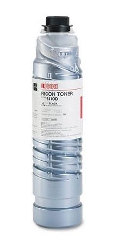 Toner Ricoh Aficio 2035, 2045, 3035, 3045 Tipo 3110d