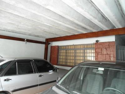 Casa Para Venda, 2 Dormitórios, Jardim Avenida - São Paulo - 1580