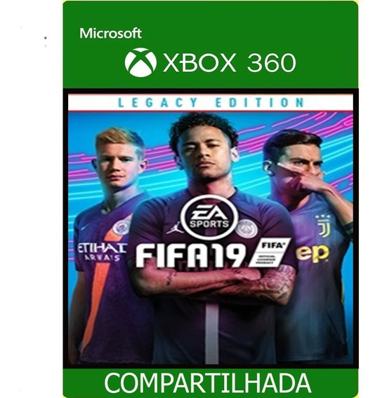 F1f4 19 Xbox 360 - Mídia Digital