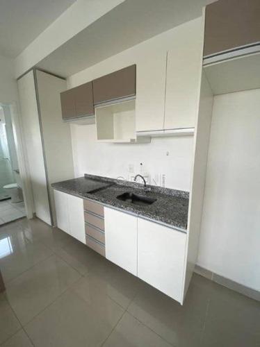 Loft Para Alugar, 49 M² Por R$ 2.929,56/mês - Jardim Do Mar - São Bernardo Do Campo/sp - Lf0016