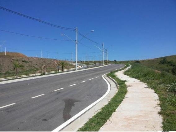 Terreno À Venda, 498 M² Por R$ 350.000,00 - Urbanova - São José Dos Campos/sp - Te0104