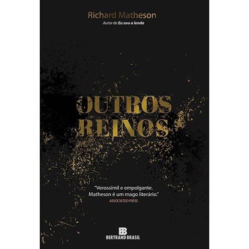 Livro Outros Reinos - Richard Matheson