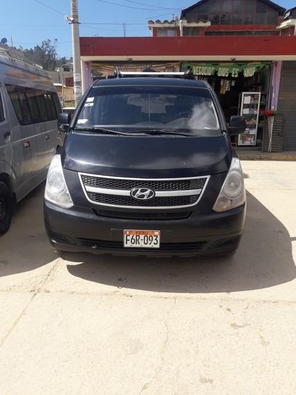 Hyundai H1 Full