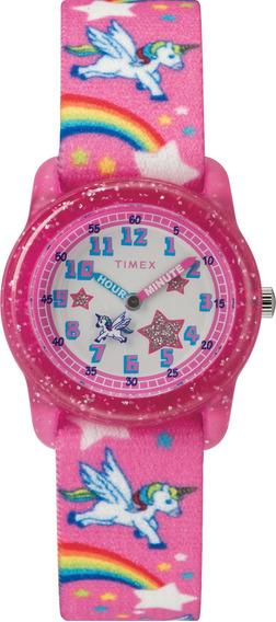 Relógio Timex Time Teacher Juventude (28 Mm) - Tw7c25500