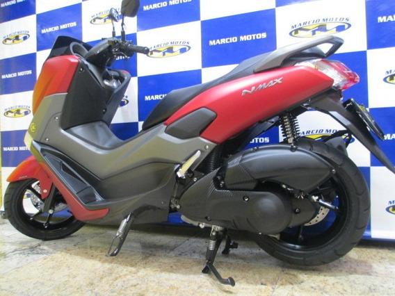 Yamaha Nmax 160 19/19 Abs