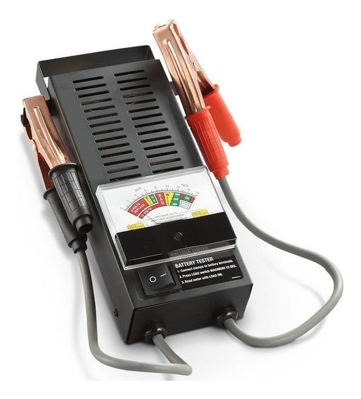 Analisador Teste Bateria Alternador Voltímetro 6v A 12v Auto