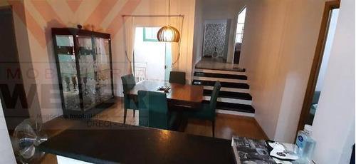 Casa C/ Piscina No Condomínio Ibiti Do Paço - R$ 1.595.000,00 - 1727