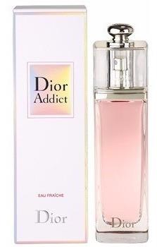 Perfume Mujer - Dior Addict Eau Fraiche - 100ml - Original