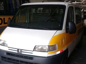 Peugeot Boxer Minibus 2.8 330m 16l 5p 2003