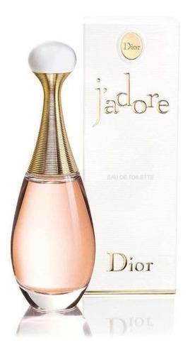 Perfume Importado Dior J'adore Edt 50 Ml