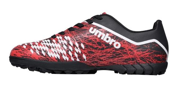 Botines Umbro Style Grass Ii Jr 637242 Envíos A Todo El País