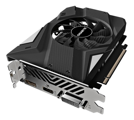 Placa De Vídeo Gigabyte Geforce Gtx 1650 Super Oc 4gb 128bit