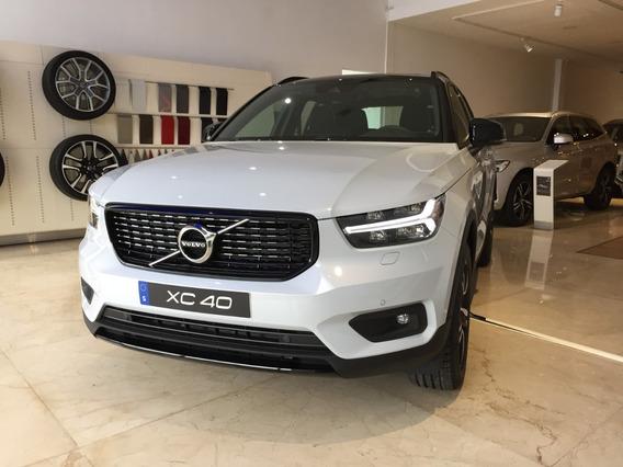 Volvo Xc40 T4 R-design 2020