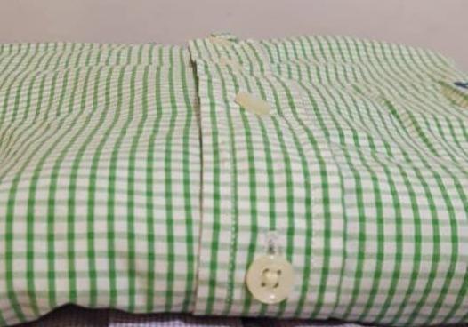 Camisas Polo Ralph Lauren Niño Talla 10 Seminuevas Lote De 4