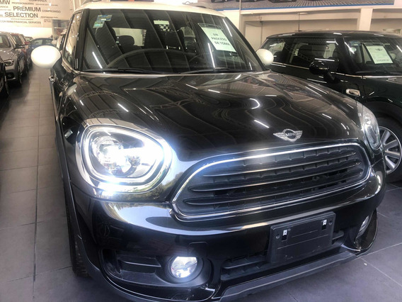 Mini Countryman 2.0 S Chili At 2018