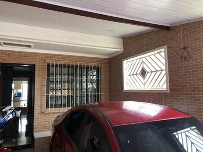 Casa Com 2 Dorms, Cidade Intercap, Taboão Da Serra - R$ 450 Mil, Cod: 3106 - V3106