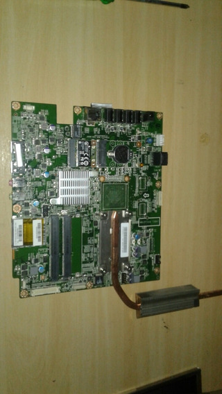 Placa Mae Para All In One Aoc M2011 Funcionando Leia