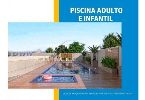 Imagem 1 de 15 de Apartamento À Venda, 58 M² Por R$ 325.000,00 - Vila Metalúrgica - Santo André/sp - Ap10280