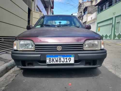 Volkswagen Apolo