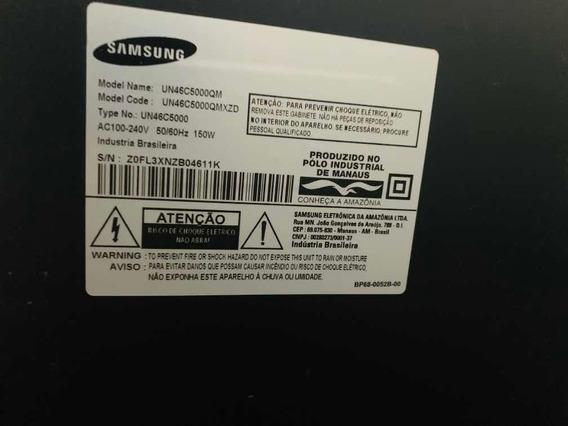 Tv Samsung 46full Hd Led
