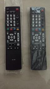 1 Controle Remoto Para Denon Rc-1168 - Serve No Rc-1189