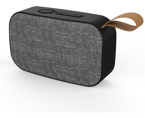 Caixa De Som Portátil Bluetooth Havit Hv-sk578bt 6 Watts