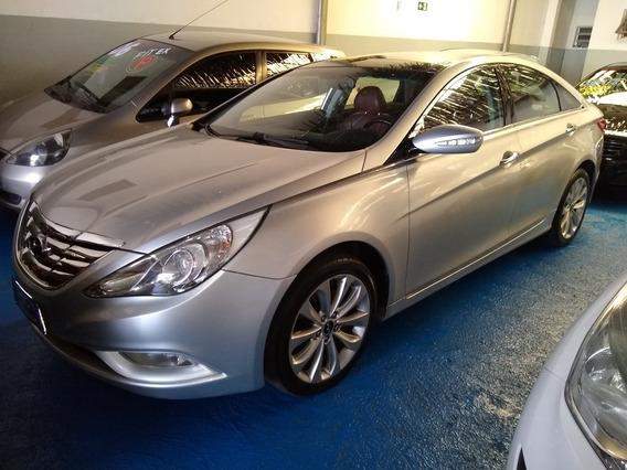 Hyundai Sonata 2011 2.4 16v Aut. 4p