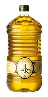 El Faro Aceite De Oliva
