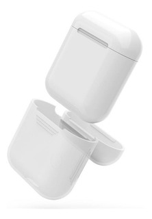 Case Capa Anti-impacto Para Apple AirPods - Pronta Entrega