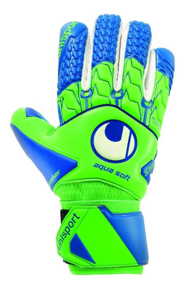 Guante Arquero Uhlsport - Aquasoft Hn