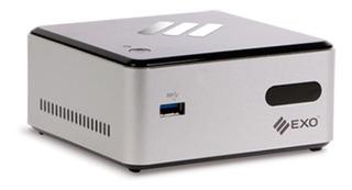 Mini Pc Exo Bitsy Xy-n3645s Intel I3-6100u 4gb 500gb Hdmi