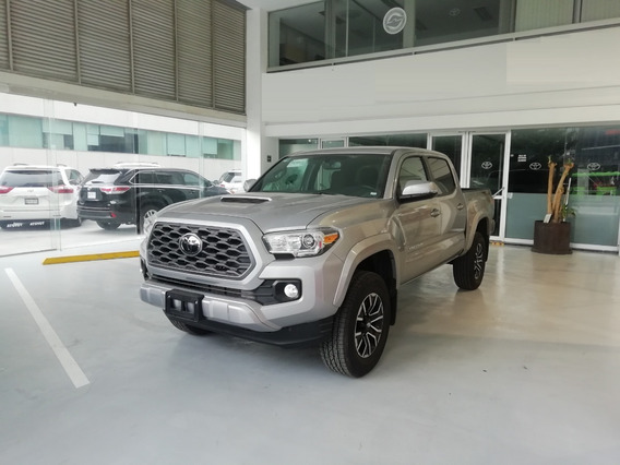 Toyota Tacoma Sport 2020