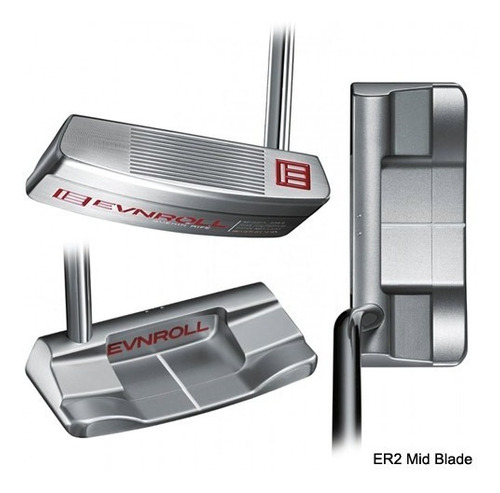 Putter De Golf Evnroll Er7 Er5 Er6 Er8 Er1 Er2 Er3 No Scotty