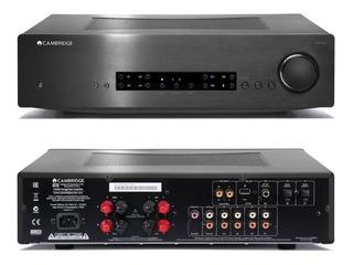 Cambridge Audio Cx-a60 Amplificador Integrado - Stock Ya
